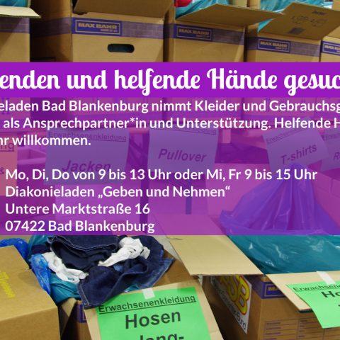 Spenden Kleiderspenden CC BY-NC-ND 2.0 wiesbaden 112