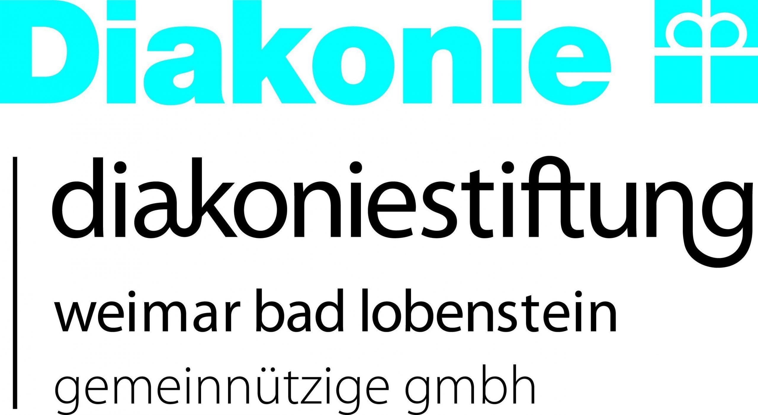 Logo Diakoniestiftung Weimar Bad Lobenstein